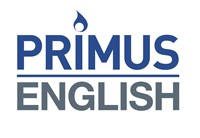 Primus English Logo