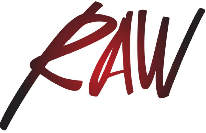 Raw Dance Logo