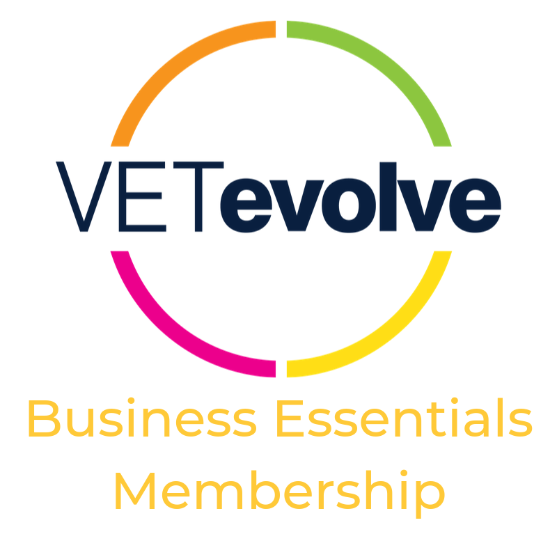 VETevolve Business Essentials