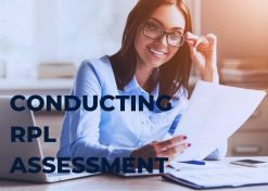 Conducting RPL Assessment Webinar