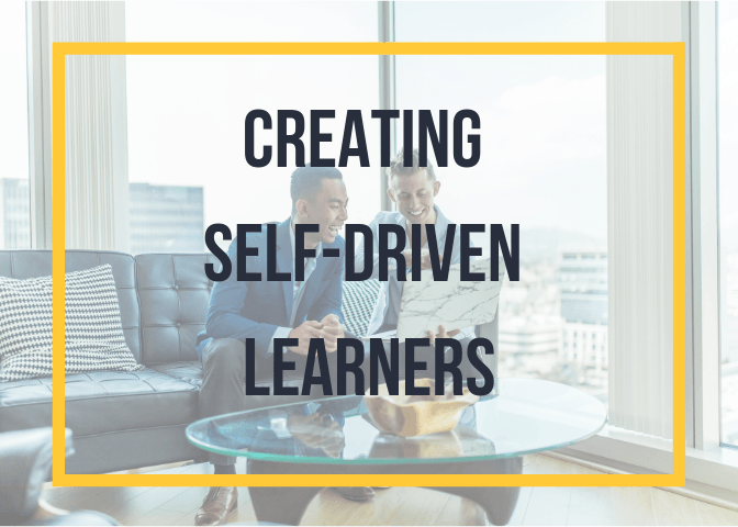 Coaching Skills – Creating Self-Driven Learners through Coaching