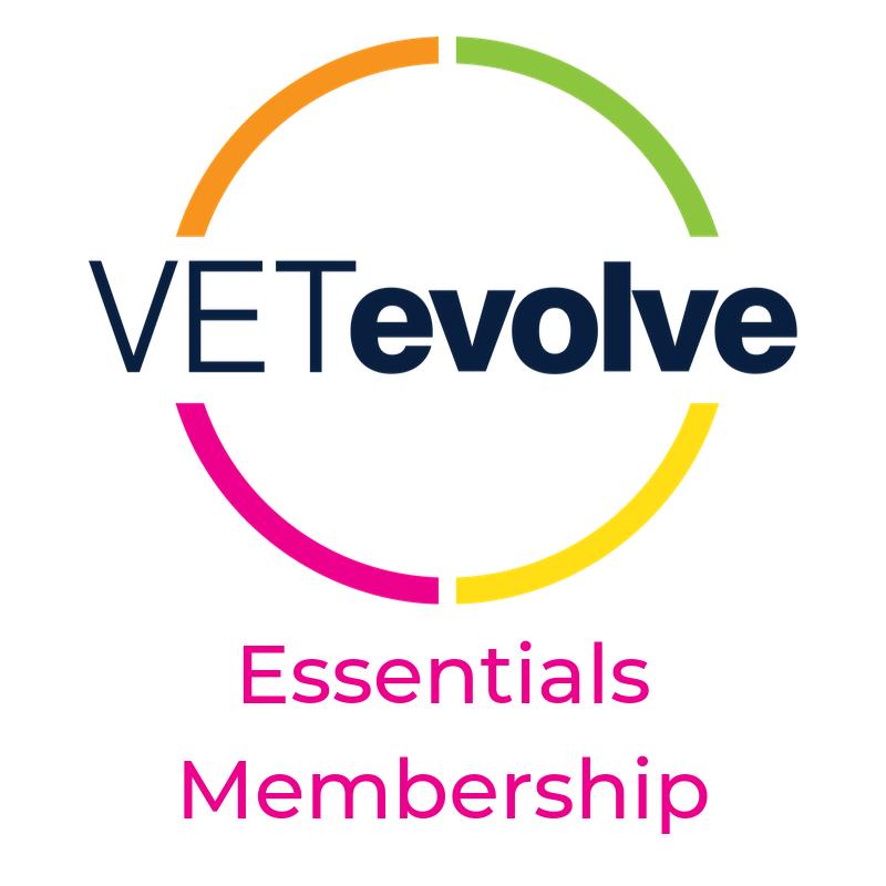VETevolve Essentials Membership
