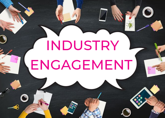 Industry Engagement Strategies