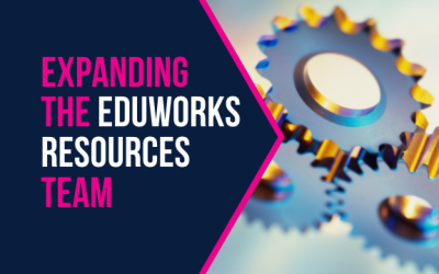 Expanding the Eduworks Resources Team