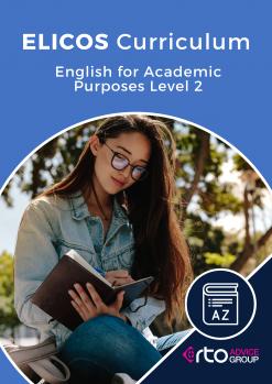 ELICOS English for Academic Purposes Level 2