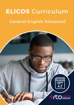 ELICOS General English Advanced