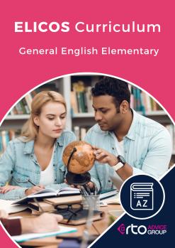 ELICOS General English Elementary