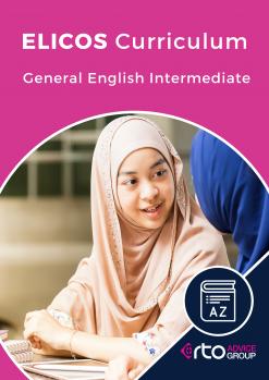 ELICOS General English Intermediate