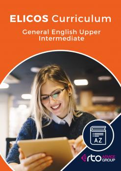 ELICOS General English Upper Intermediate