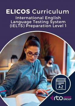 ELICOS IELTS Level 1 Preparation