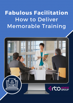Fabulous Facilitation How to Deliver Memorable Training