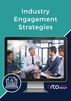 Industry Engagement Strategies