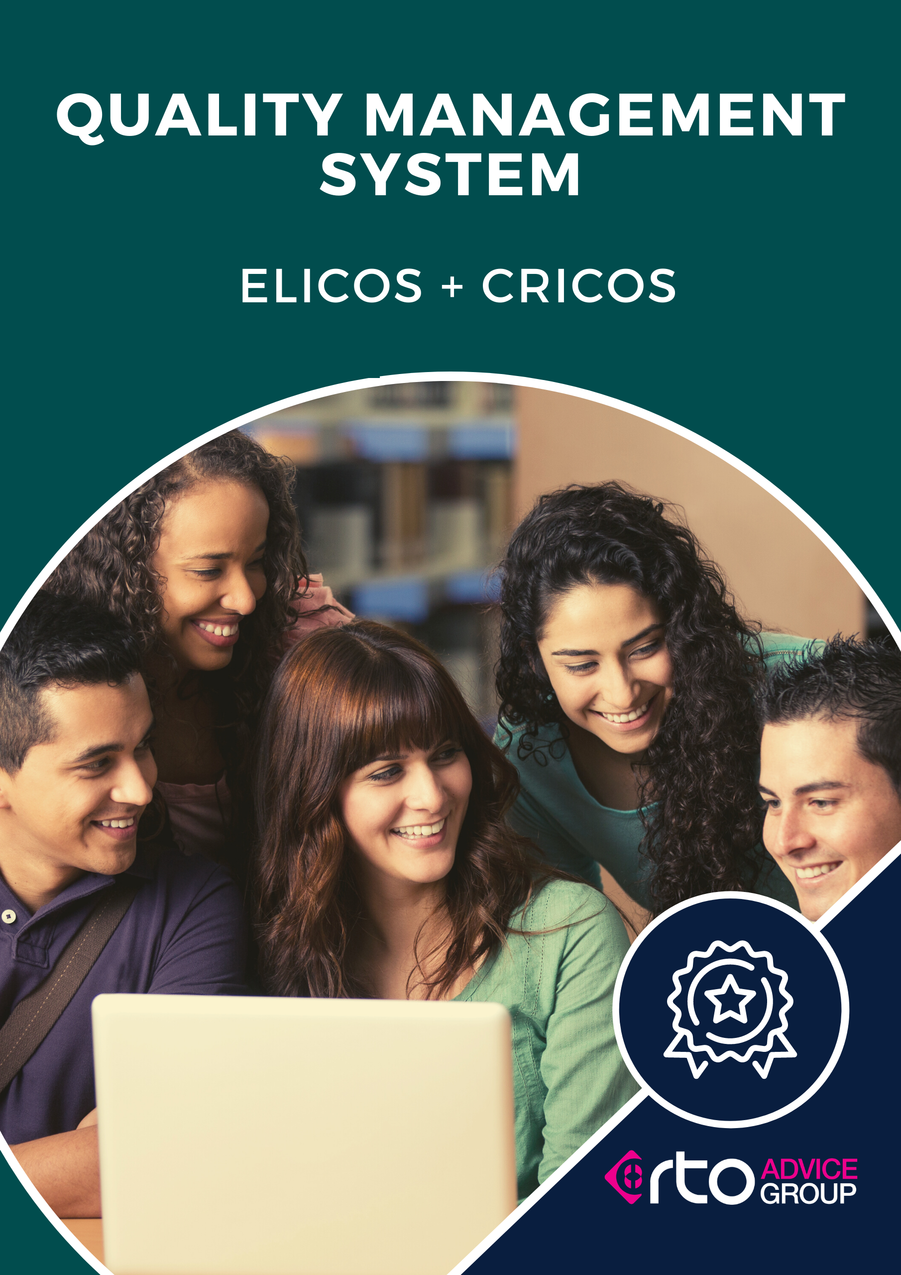 Quality Management System ELICOS CRICOS