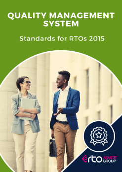 Quality Management System Standards for RTOs
