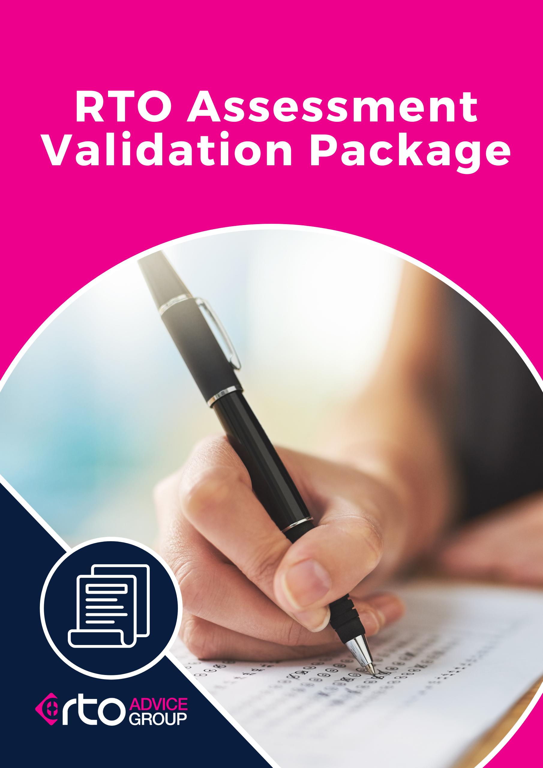 RTO Assessment Validation Package