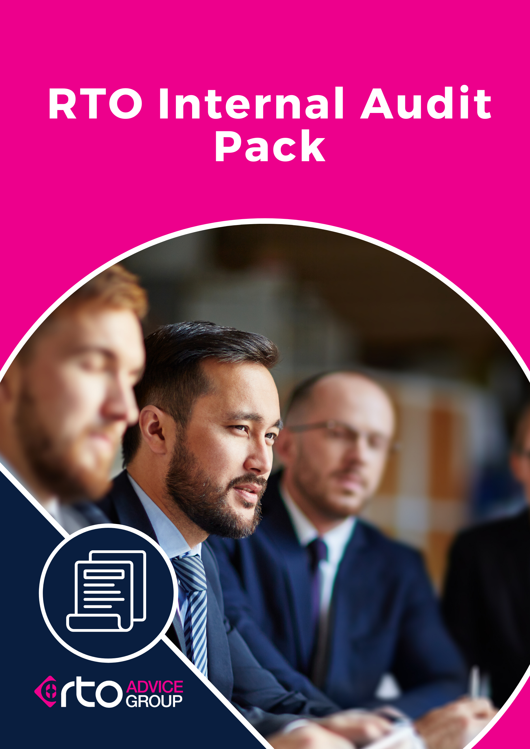 RTO Internal Audit Pack
