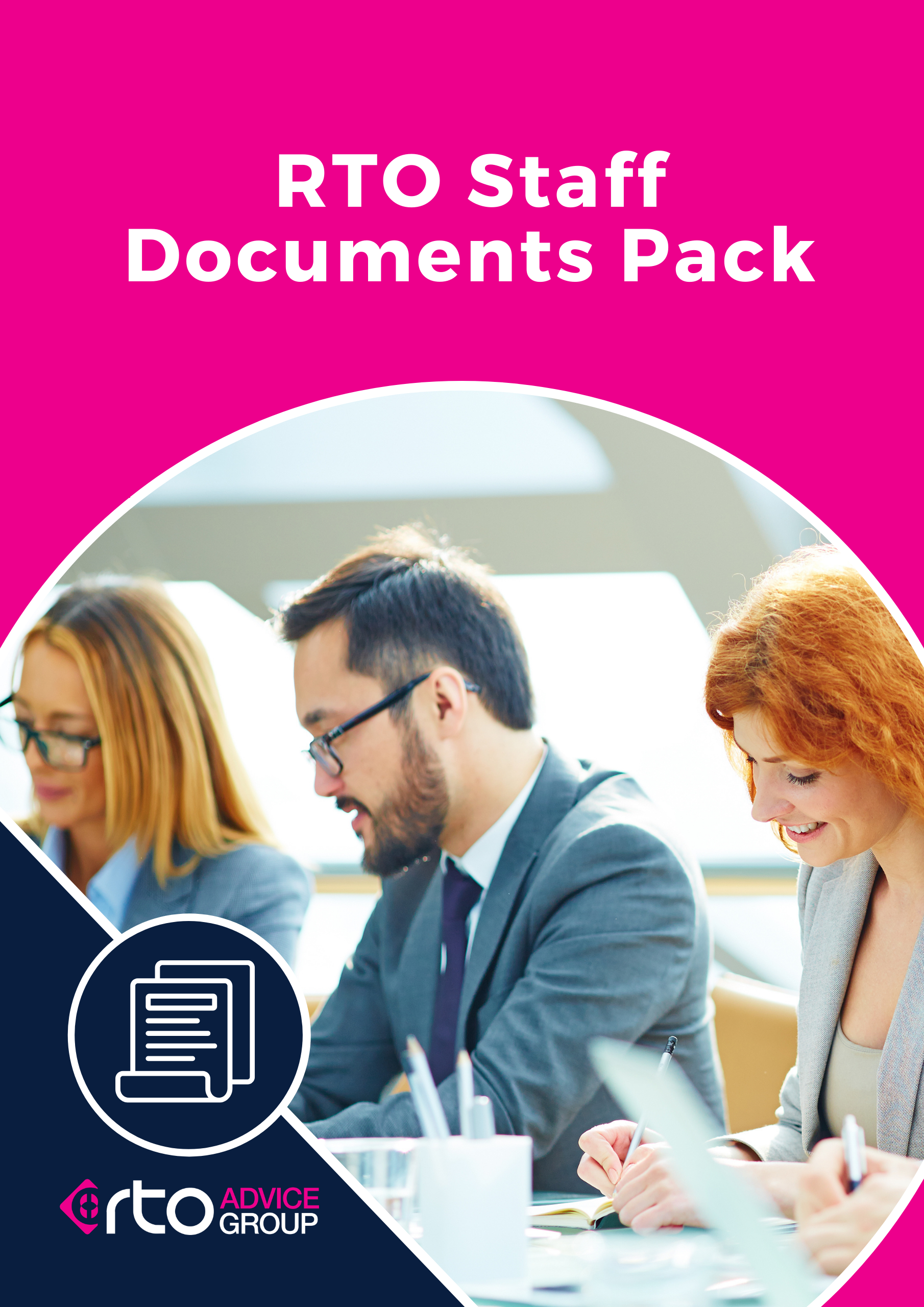 RTO Staff Documents Pack