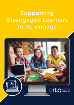 Supporting Disengaged Learners to Re-engage