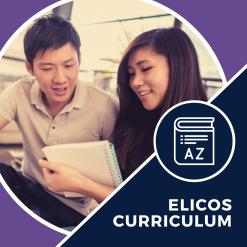 ELICOS Curriculum