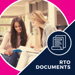 RTO Document Packages